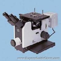 MMB 2200 Metallurgical Inverted Microscope