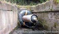 Sewer Sealing Cushions, Pipe-Bypass