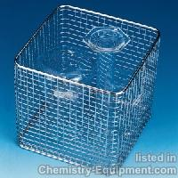 Rotilabo�-sterilization baskets, 140mm