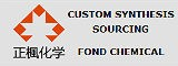 Logo of Fond Chemical Co.Ltd,