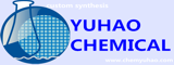 Logo of Hangzhou Yuhao Chemical Technology Co., Ltd