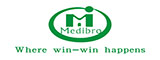 Logo of Medibro Corporation Limited