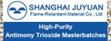 Logo of Shanghai Juyuan Flame Retardant Material Co.,Ltd
