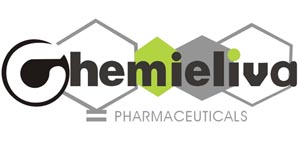 Logo of Chemieliva Pharmaceutical Co., Ltd.