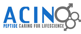 Logo of Acinopeptide Co., Ltd.