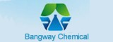 Logo of Sanmenxia Bangway Chemical Co,. Ltd