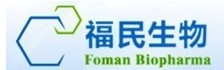 Logo of Wuhu Foman Biopharma Co, Ltd.