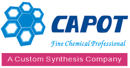 Logo of Capot Chemical Co., Ltd.
