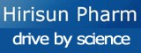 Contact Hefei Hirisun Pharmatech Co., Ltd
