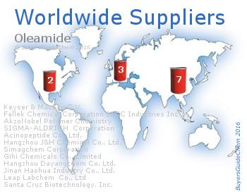 Oleamide | 301-02-0 supplier and manufacturer - BuyersGuideChem