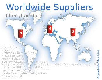 Phenyl acetate | 122-79-2 supplier and manufacturer