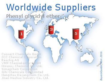 Phenyl glycidyl ether | 122-60-1 suppliers - BuyersGuideChem